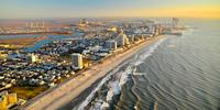 Golf Travel Guide To Atlantic City