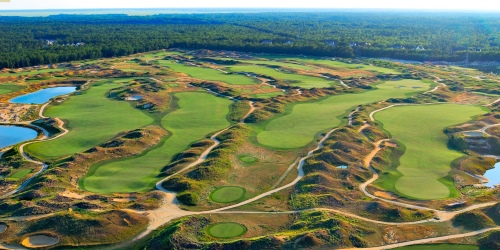Featured New Jersey Golf Course