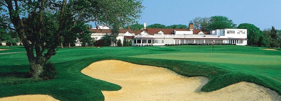 Atlantic City Country Club
