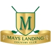 Mays Landing Golf Club