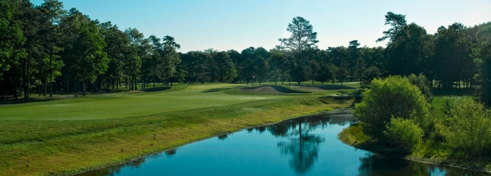 The Sand Barrens Golf Club