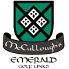 McCulloughs Emerald Golf Links